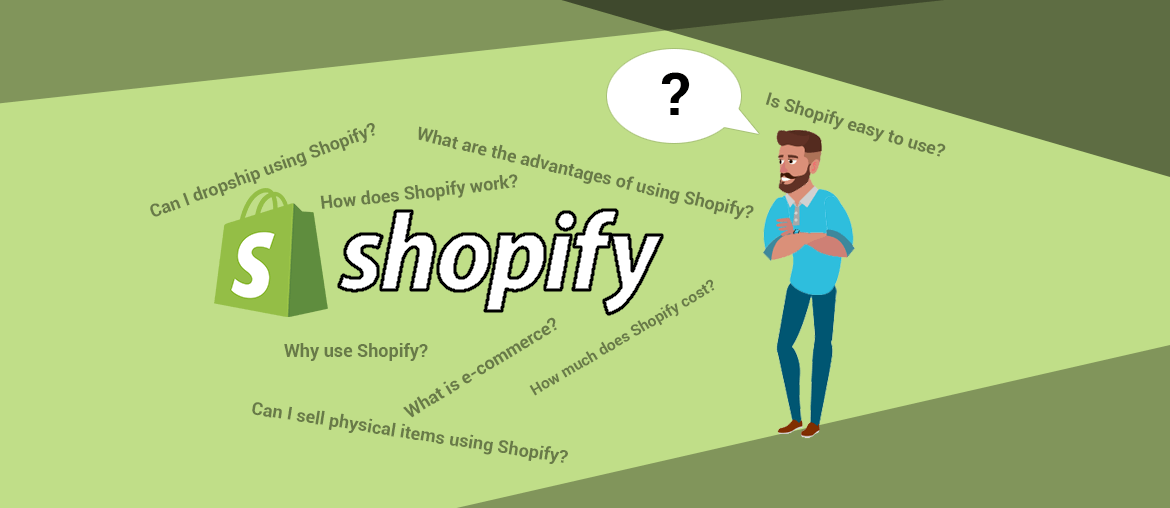 How Does Shopify Work?
