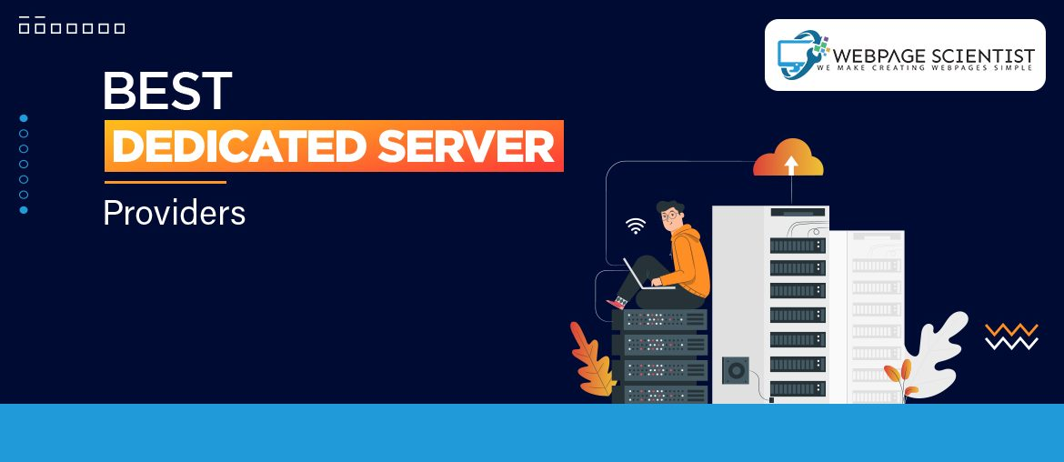 Best Dedicated Server Providers